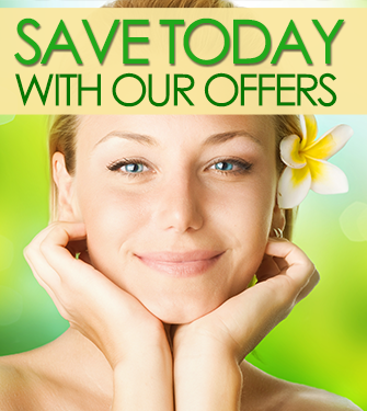 Offer - Medical Spa San Antonio, TX